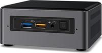 Intel NUC7I5BNH 2.2GHz i5-7260U Schwarz (Schwarz)