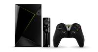 Nvidia Shield Pro 500GB WLAN Schwarz (Schwarz)