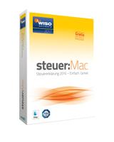Buhl Data Service WISO steuer:Mac 2017