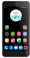 ZTE Blade A510 Dual SIM 4G 8GB Weiß Smartphone (Weiß)