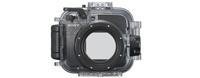 Sony MPK-URX100A Kompakt Transparent Kameratasche/-koffer (Transparent)
