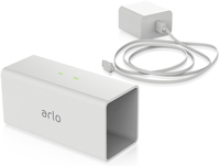 Arlo VMA4400C Indoor battery charger Weiß (Weiß)