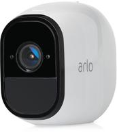Arlo Pro IP Innen & Außen Weiß (Weiß)