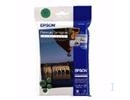 Epson Premium Semigloss Photo Paper, 100 x 150 mm, 251 g/m², 50 Blatt