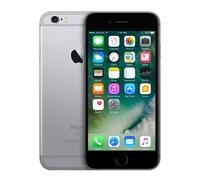 Renewd Apple iPhone 6s aufgearbeitet - 64GB Space Grau (Schwarz, Grau)