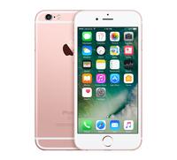 Renewd Apple iPhone 6s aufgearbeitet - 64GB Roségold (Rosa-Goldfarben)