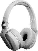 Pioneer HDJ-700 Schwarz, Weiß Ohrumschließend Kopfband Kopfhörer (Schwarz, Weiß)