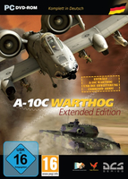 Koch Media DCS: A-10C Warthog Extended Edition