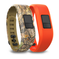 Garmin 010-12452-33 Camouflage,Orange Fitnessarmband (Camouflage, Orange)