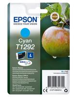 Epson T1292 7ml Cyan