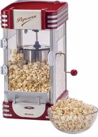 Ariete 2953 2.4l 310W Rot, Weiß Popcornmaschine (Rot, Weiß)