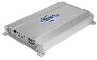 Hifonics VXi6002 2.0 Silber Audioverstärker (Silber)
