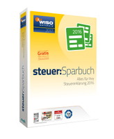 Buhl Data Service WISO steuer:Sparbuch 2017