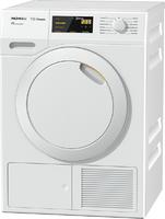 Miele TDB 130 WP Freistehend Frontlader 7kg A++ Weiß (Weiß)