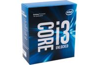 Intel Core i3-7100 3.9GHz 3MB Smart Cache Box