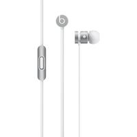Beats by Dr. Dre urBeats im Ohr Binaural Verkabelt Silber Mobiles Headset (Silber)