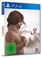 Astragon SYBERIA 3, PS4 Standard PC Deutsch Videospiel