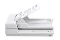 Fujitsu SP-1425 Flachbett & ADF 600 x 600DPI A4 Weiß (Weiß)