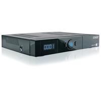 Schwaiger DSR691HDPL Kabel Full-HD Schwarz TV Set-Top-Box (Schwarz)