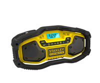 Stanley FMC770B Tragbar Schwarz, Gelb Radio (Schwarz, Gelb)