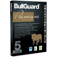 BullGuard Premium Protection 1Jahr(e)