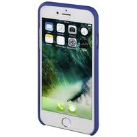 Hama Silk Handy-Abdeckung Blau (Blau)