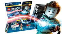 Warner Bros LEGO: Dimensions - Level Pack Mehrfarben Baufigur (Mehrfarben)