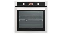 Sharp Home Appliances KS-70S50ISS Elektrischer Ofen 78l 3100W A Edelstahl (Edelstahl)