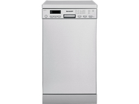 Sharp Home Appliances QW-S22F472I Freistehend 10Stellen A++ Spülmaschine