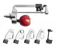 KitchenAid 5KSM1APC Mixer-/Küchenmaschinen-Zubehör (Edelstahl)