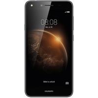 Telekom Huawei Y6 II compact 4G 16GB Schwarz (Schwarz)