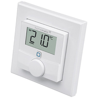 Telekom 40296222 Weiß Thermostat (Weiß)