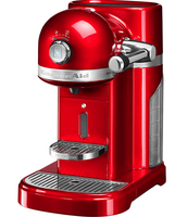 KitchenAid 5KES0503 Espressomaschine 1.4l Rot (Rot)
