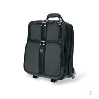 Kensington Contour Overnight Laptoptrolley – 17
