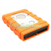 Fantec 3.5'' HDD Protective Case (Orange)