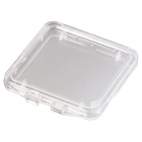 Hama SD Slim Box (Transparent)