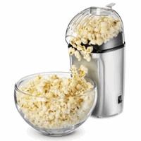 Princess Popcorn Maker (Silber)