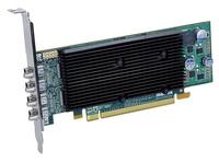 Matrox M9148-E1024LAF 1GB Grafikkarte