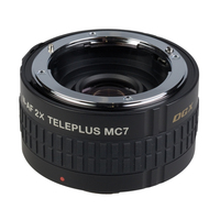 Kenko MC7 AF 2.0 DGX Canon-EOS (Schwarz)