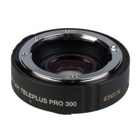 Kenko PRO 300 AF DGX 1.4X Canon-EOS (Schwarz)