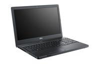 Fujitsu LIFEBOOK A555 2GHz i3-5005U 15.6Zoll 1366 x 768Pixel Schwarz (Schwarz)