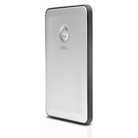 G-Technology G-DRIVE slim SSD USB-C 1000GB Silber (Silber)
