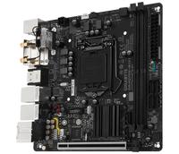 Gigabyte GA-H270N-WIFI Intel H270 LGA1151 Mini ITX Motherboard