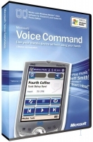 Microsoft Voice Command 1.5