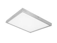 Osram LUNIVE Innenraum Grau, Weiß Deckenbeleuchtung (Grau, Weiß)
