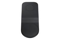 Samsung EP-PA710 Innenraum Schwarz Ladegerät für Mobilgeräte (Schwarz)