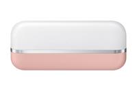 Samsung ET-LA710 LED Weiß (Pink, Weiß)
