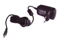 AIV 400274 Innenraum Schwarz Ladegerät für Mobilgeräte (Schwarz)