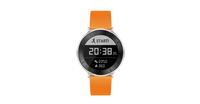 Huawei Fit 1.04Zoll LCD 35g Schwarz, Silber Smartwatch (Orange, Schwarz, Silber)