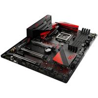 Asrock Fatal1ty Z270 Gaming K6 Intel Z270 LGA1151 ATX